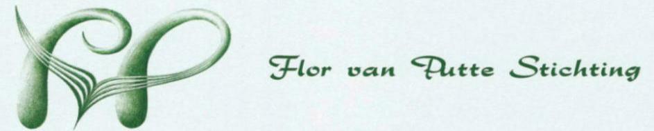 Flor van Putte Stichting